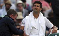 Djokovic nghỉ hết năm, nguy cơ 'văng' khỏi top 10