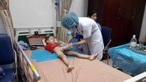 Nhiều bệnh viện phối hợp để làm rõ vụ trẻ bị sùi mào ở Khoái Châu