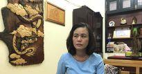 Bị tạm đình chỉ chức vụ, nữ Phó Chủ tịch phường Văn Miếu nói gì?