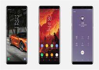 Samsung có thể ra Galaxy Note 8 'Hoàng đế' cấu hình cực mạnh