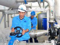 Xí nghiệp Cấp nước vùng phụ cận Vinh phát triển lên gần 20.000 khách hàng