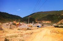 Đà Nẵng: Nhiều sai phạm trong quản lý khai thác khoáng sản
