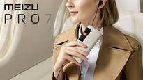 Meizu Pro 7 ra mắt với màn hình phụ độc đáo