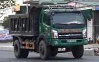 Xe cơi thành thùng tung hoành TP Hà Tĩnh
