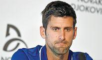 Djokovic thề trở lại mạnh mẽ