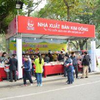 Nhà xuất bản Kim Đồng thừa nhận vi phạm quy định phát hành sách