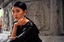 Lãnh Mỹ A thu hút nhà thiết kế Phương Nguyễn