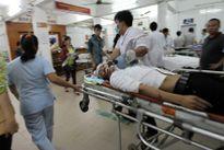 Quyết định táo bạo cứu bác sĩ Campuchia thoát cửa tử trong gang tấc