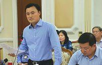 Sở GTVT TP.HCM lý giải việc kẹt xe vào sân bay Tân Sơn Nhất