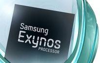 Samsung phát triển đồng thời 02 chip Exynos trên công nghệ 10nm