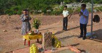 Vụ san ủi lăng vợ Vua Tự Đức: Dự án bãi đỗ xe phá vỡ cảnh quan