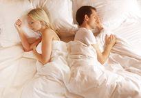 Vì sao vợ không ham muốn?