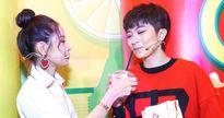 Chi Pu - Gil Lê ân cần chăm sóc nhau, hội ngộ Soobin Hoàng Sơn tại sự kiện