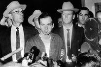 Tài liệu mật nghi Nga chủ mưu ám sát Tổng thống Kennedy