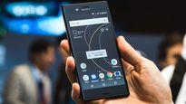 Sony Xperia XZ1 lộ diện với chip Snapdragon 835, RAM 4 GB