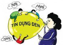 Đánh sập hàng loạt ổ nhóm tín dụng đen ở Hà thành
