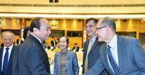 Ngưỡng mộ tài năng 15 thành viên Tổ tư vấn của Thủ tướng Nguyễn Xuân Phúc