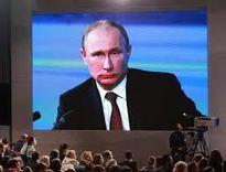 Mỹ tò mò tại sao Tổng thống Putin lại rất nổi tiếng ở Nga