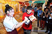 Việt Nam thuộc Top 5 thị trường bánh snack phát triển nhất Đông Nam Á
