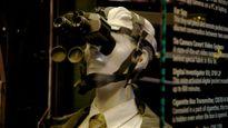 Trò chơi cân não và xe của James Bond ở bảo tàng gián điệp Mỹ