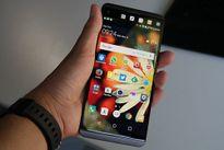 LG V30 bán ra thị trường vào ngày 15.9
