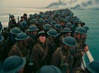 Bom tấn chiến tranh 'Dunkirk' tiếp tục ăn khách nhất Bắc Mỹ