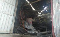 Nóng trong ngày:Tạm giữ thợ hàn vụ cháy xưởng, 8 người chết ở Hoài Đức