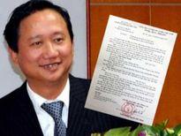 Hành trình truy bắt Trịnh Xuân Thanh diễn ra thế nào?