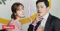 Han Ji Min từ chối 'hẹn hò' với Jo Jung Suk trong 'Two Cops'