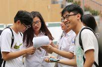 Đại học Kiến trúc, Đại học Ngân hàng TPHCM công bố điểm chuẩn