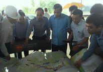 Ủy ban Kinh tế QH khảo sát dự án cao tốc Dầu Giây-Phan Thiết