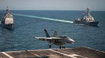 Phi công Mỹ công khai tin tức vụ bắn hạ máy bay tiêm kích Syria