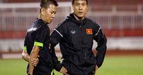U23 Việt Nam: Cánh tay phải của HLV Hữu Thắng và thực hư 'trợ lý ảo'