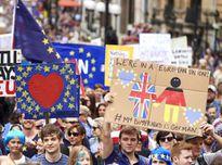 Niềm tin vào EU đạt mức cao nhất kể từ năm 2010