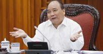 Thủ tướng Nguyễn Xuân Phúc: Làm luật về đặc khu, phải tính cả 'lợi người, lợi ta'