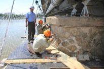 Thừa Thiên - Huế đầu tư 3,8 tỷ đồng sửa chữa cầu Tràng Tiền