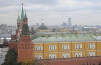 Trump duyệt trừng phạt Nga: Kremlin nói 'cũ mèm'