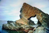 Nhận diện giá trị di sản địa chất Núi Thành