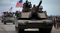 Chỉ một 'đòn' quân sự, Nga khiến đối thủ mạnh nhất choáng váng?