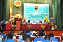 Đồng chí Nguyễn Văn Cơ tái đắc cử Bí thư Đoàn Thanh niên Bộ Tài chính