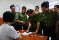 Ban chỉ đạo cải cách hành chính của Chính phủ kiểm tra công tác cải cách hành chính tại Hà Nội