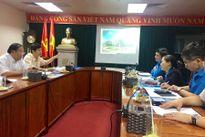 Lãnh đạo tỉnh Quảng Nam ủng hộ xây dựng thiết chế công đoàn tại KCN Điện Nam – Điện Ngọc