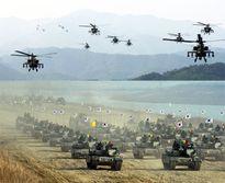 Mỹ sẽ huy động những con bài chủ lực nào trong kế hoạch tập trận đáp trả Nga?