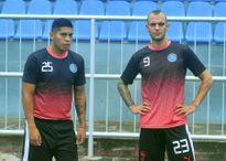 Tuyển Malaysia nhập tịch tiền vệ Tây Ban Nha