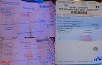 Người bệnh tố phòng khám Thăng Long 'vẽ bệnh', thu giữ giấy tờ xe
