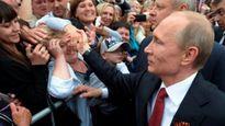 Tiếng lòng người dân Nga về Tổng thống tương lai