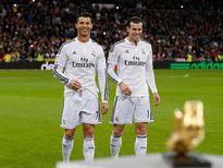 Chuyển nhượng chiều 5/8: Ronaldo, Bale 'phát tín hiệu'; Sao Dortmund 'tỏ tình' Barca