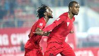 Ngoại binh V-League so tài cùng Neymar, lộ ý định rời Hải Phòng