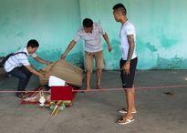 Hải Dương: Người dân hoảng hốt phát hiện xác chết trước cửa nhà
