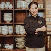 Chuyện nghề 36: Nấu ăn là một nghệ thuật, người đầu bếp là nghệ sĩ